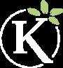 Krüger Gartenpflege und Gestaltung Icon Weiß